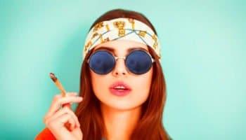 Cannabis og paranoia