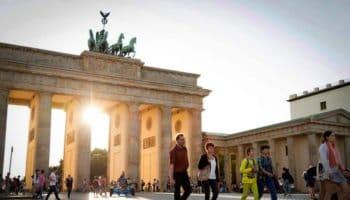 """Berlin : """"La Légalisation est dans l'air"""""""