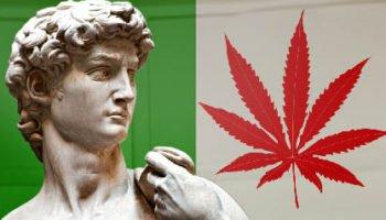Italie vers une Légalisation Totale du Cannabis