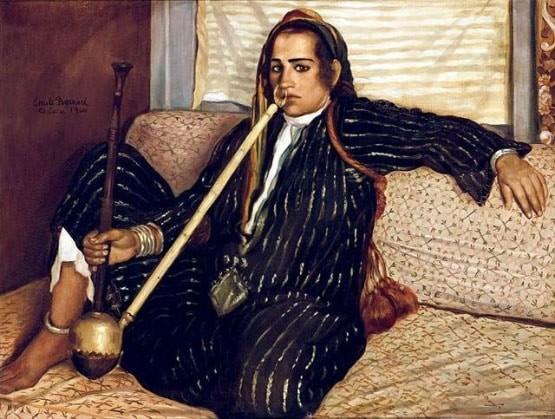 emile-bernardc-tái tạo-grandmasters-bức tranh-trên vải-nghệ thuật-phòng trưng bày-nghệ sĩ-họa sĩ-người sao chép-chuyên nghiệp-chất lượng-bức tranh-bảo tàng-pháp-văn hóa