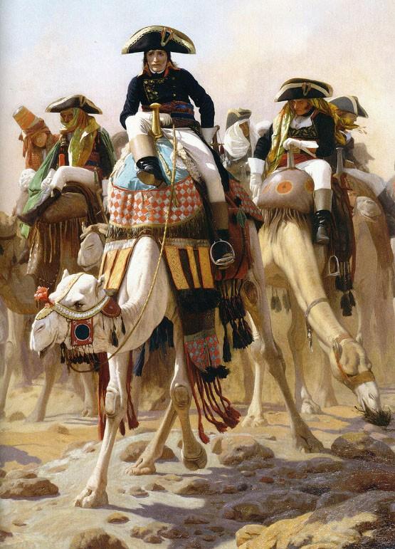 Bonaparte_en_Egypt