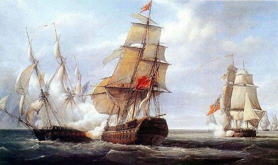 Thuyền pháo