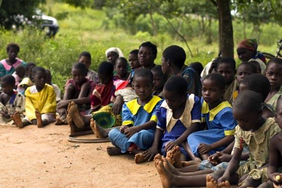 Το Μαλάουι Χρυσό, ο εξαιρετικός Αφρικανός