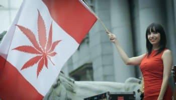 Либеральная революция Канады