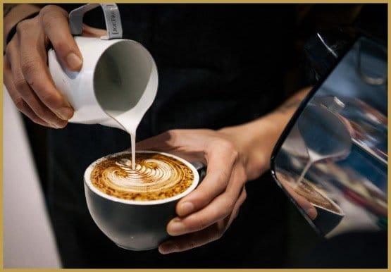 CBD làm mềm các tác động tiêu cực của caffeine