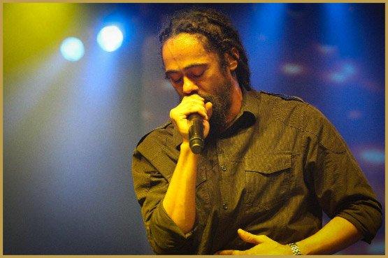 Damian Marley embarks on marijuana extraction