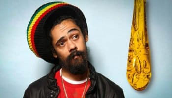 Damian Marley bắt tay vào việc khai thác cần sa