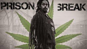 "Damian Marley ""Speak Life"""