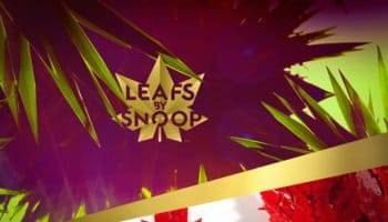 Leafs by Snoop se extiende a Canadá