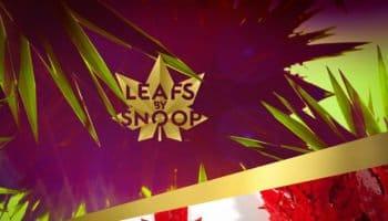 Lá của Snoop kéo dài đến Canada