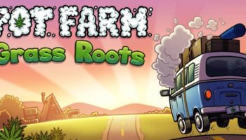Succès mondial du jeu Pot Farm