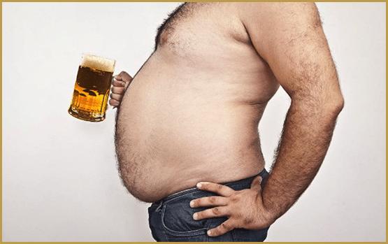 beer-belly