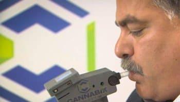 Sàng lọc THC tại Cannabix Technologies