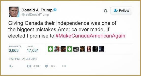 Trump-make-canadian-american-again