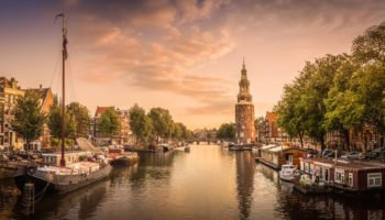The Netherlands is ready to legalize cannabis