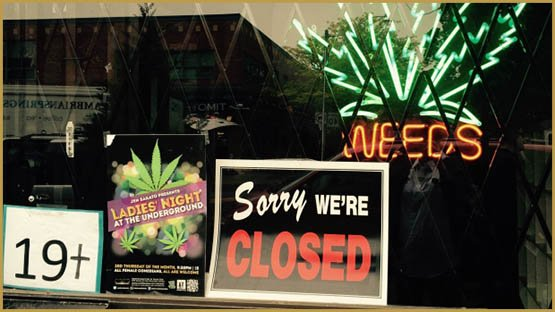 to Toronto-cảnh sát-đột kích-cửa hàng