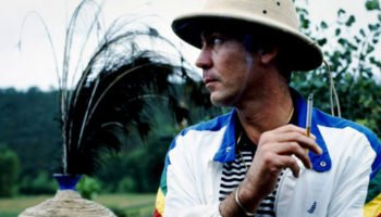 Hunter S. Thompson's Personal Herb