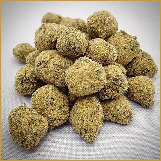 Marihuana Caviar