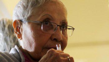 A cannabis excursion for seniors