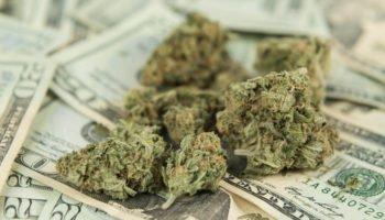 Grâce à la légalisation l'Oregon couvre plusieurs milliards de dettes