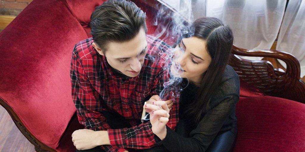 site de rencontre fumeur de cannabis