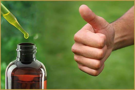 CBD, Hemp oil, THC, business, drug testing