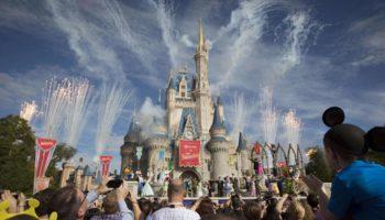 Disney cấm cần sa y tế