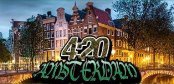 Elite Cup 2017: la compétition 420 à Amsterdam