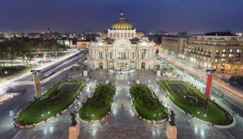 Медицинское использование каннабиса полностью одобрено в Мексике