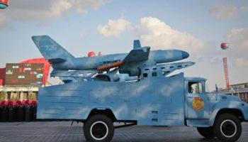Северная Корея выращивает коноплю для военных целей