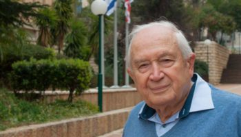 Teacher. Mechoulam: CBD is a cure for diabetes and must be legal