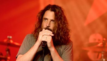Selvmord af Chris Cornell, de ansvarlige benzodiazepiner