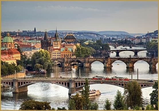 Чехія, Франція, EMCDDA