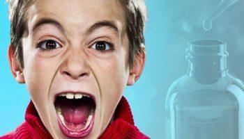 CBD-olie voor het hyperactieve kind