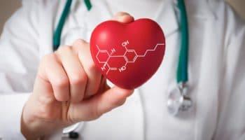 CBD-hoito vähentää verenpainetta