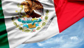 Medische cannabis nodigt de grondwet van Mexico uit