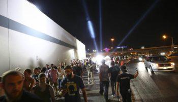 Bắt đầu cái gọi là bán hàng giải trí ở Las Vegas