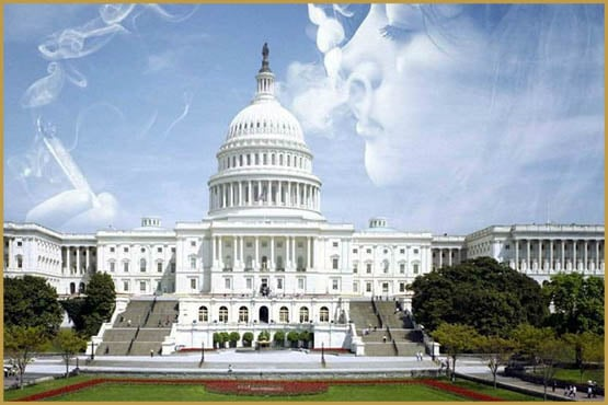 Washington, DC, cần sa hợp pháp