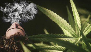 CBD helpt stoppen met roken