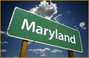 Maryland xóa giấy phép y tế đầu tiên