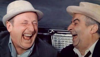 Các chủng cần sa làm bạn cười