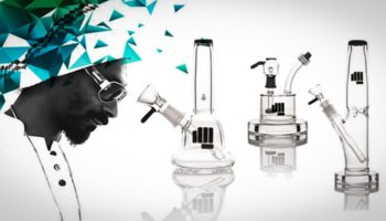Snoop Dogg launches a new range of bongs