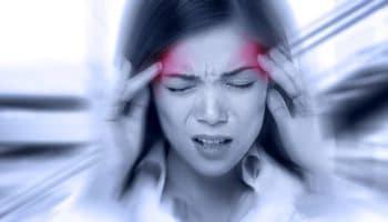 Найкраще лікування мігрені та головного болю