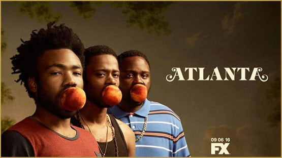 hợp pháp hóa, giải mã hóa, Atlanta