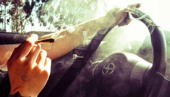 Водіння під впливом американських підлітків