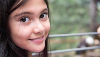 Девушка 12 может прекратить запрет в Соединенных Штатах