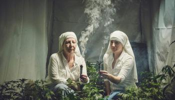 1er January 2018: legalización del cannabis recreativo en California