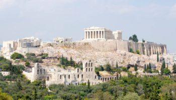 La Grèce en passe de légaliser le cannabis médical
