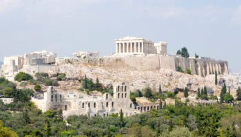 Greece in the process of legalizing medical marijuana