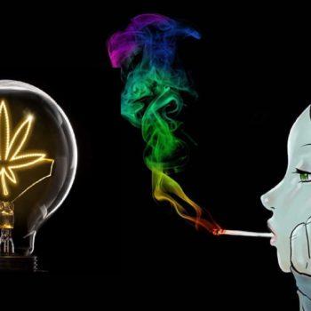 Booster sa créativité avec la weed